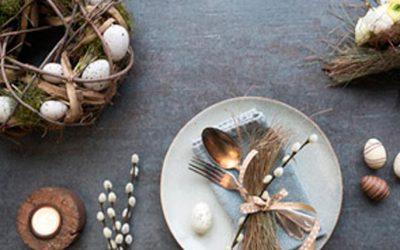 Wir kochen Köstliches für Sie zu Ostern!