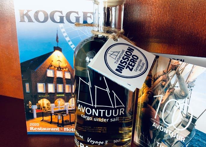 Kogge Restaurant Hotel Bar Elsfleth Rasmus Korn